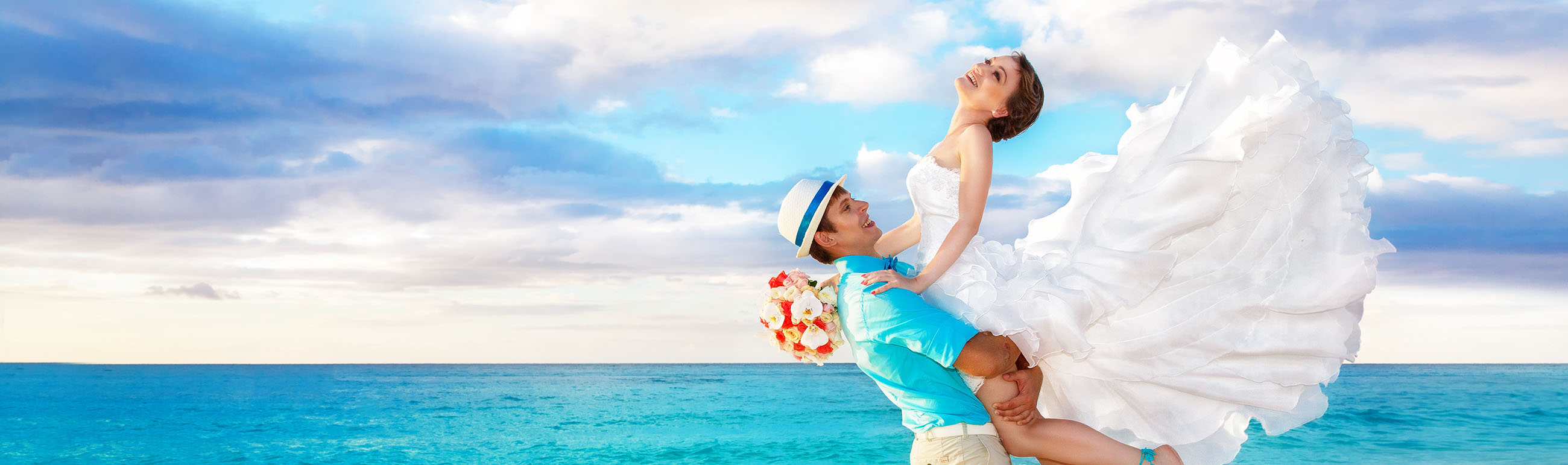 Agence de voyage mariage sud et Lune de miel
